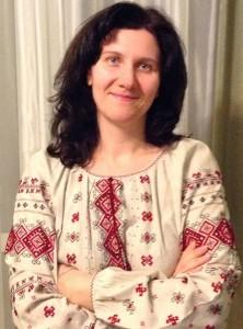 Юлия Конотопцева