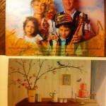 Поздравительная открытка из Канады