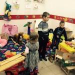 8 Марта работает и Детский уголок