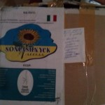 """Асоціація """"Соняшники"""", Італія"""
