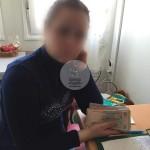 Мы собрали 12 000 грн. для Дианы