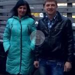Еще одни наши помощники: Ольга и Алексей