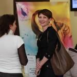 Волонтер Екатерина Стрельченко - наш HR-специалист