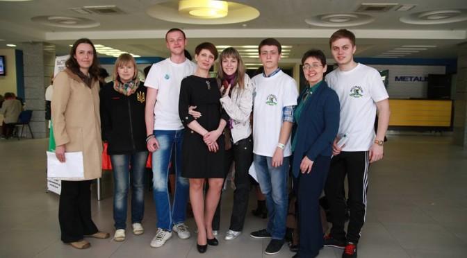 В Харькове прошла Ярмарка вакансий дляВПЛ