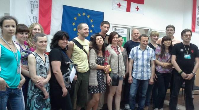 Спасибо волонтерам изБеларуси