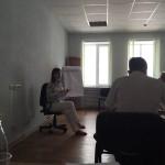 Обстоятельная и обаятельная Виктория Нестерова